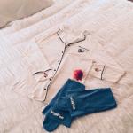 ローラちゃんの新しいパジャマはコレ>>WILDFOX(ワイルドフォックス)