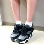 次ぎはプーマ?小嶋陽菜ちゃん/ローラちゃん、今季はみ〜んなPUMAのスニーカー!画像集めてみました!