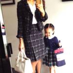 特集☆芸能人の『入園式/入学式』ファッション集めてみました!