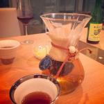田丸麻紀さん『Iced Tea』はコレ>>持ち手なし『カップ』もオシャレ〜