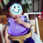 田丸麻紀さんVS息子くん☆離乳食ストライキをどう乗り切るか・・・