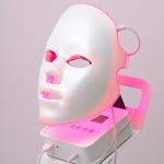 特大がっちりマンデー『LEDマスク』でほうれい線にサヨナラ