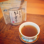 田丸麻紀さん愛用>>『しょうがぱうだー』黒糖入り国産生姜パウダー