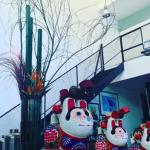 滝沢眞規子邸のお正月飾りはコチラ>>