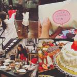 滝沢眞規子さんちのおもてなし料理、参考にされている本は>>クリスマス料理