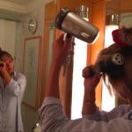 梅宮アンナ流 髪型の作り方とは>>必見!金髪ではなくブロンド色にする方法