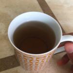 海老蔵さん愛用マグカップは超高級ブランド>>エルメス