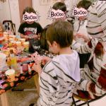 [芸能人ハロウィン衣装]辻希美さんち家族仮装!ハロウィーンパーティ料理>>コスプレ/コスチュームまとめ>>