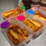 滝沢眞規子さんお子さんのお弁当がオシャレ!フレンチトースト容器はコチラ>>