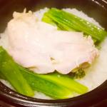 鈴木紗理奈さん愛用の土鍋はコチラ>>『カオマンガイ』って何だ?レシピはコレ>>