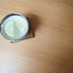 田丸麻紀さん毎朝美習慣は『白湯』愛用カップ/タンブラーはシンプルな白シルバー