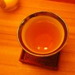 田丸麻紀さん番茶レシピ>>湯のみ?愛用カップまでオシャレ♪