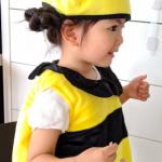 """芸能人ママさんが選んだ """"幼稚園ハロウィン衣装"""" まとめてみました>>手軽なコスチュームでハロウィンパーティーに参加しよう!子どもと親子コーデもステキ!"""