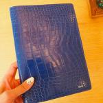 田丸麻紀さんが選ぶシンプルゴージャス手帳