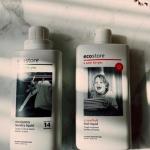 [紗栄子さん愛用]食器洗剤&洗濯洗剤>>どんな香り?洗剤/柔軟剤