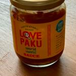 辺見えみりサン大絶賛の調味料「LOVE PAKU」はここでゲット!
