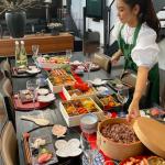 滝沢眞規子さんちの「2021年おせち料理&テーブルコーディネート」